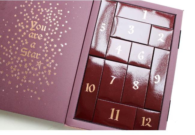 Charlotte Tilbury Advent Calendar 2