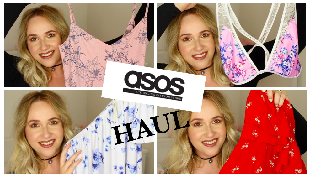 ASOS HAUL REVISITED | Keepers VS. Returns