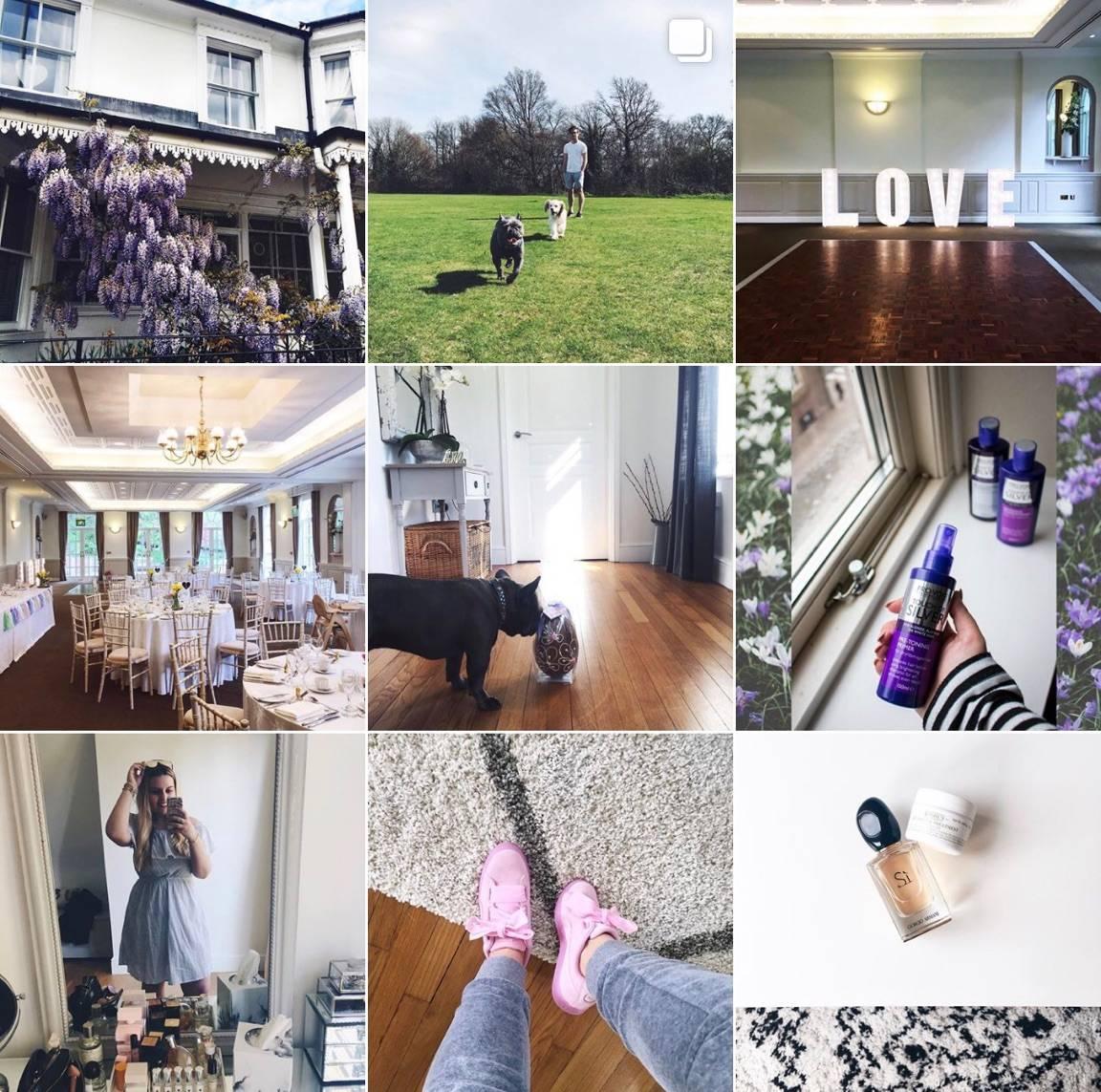 Mollie Manning Instagram