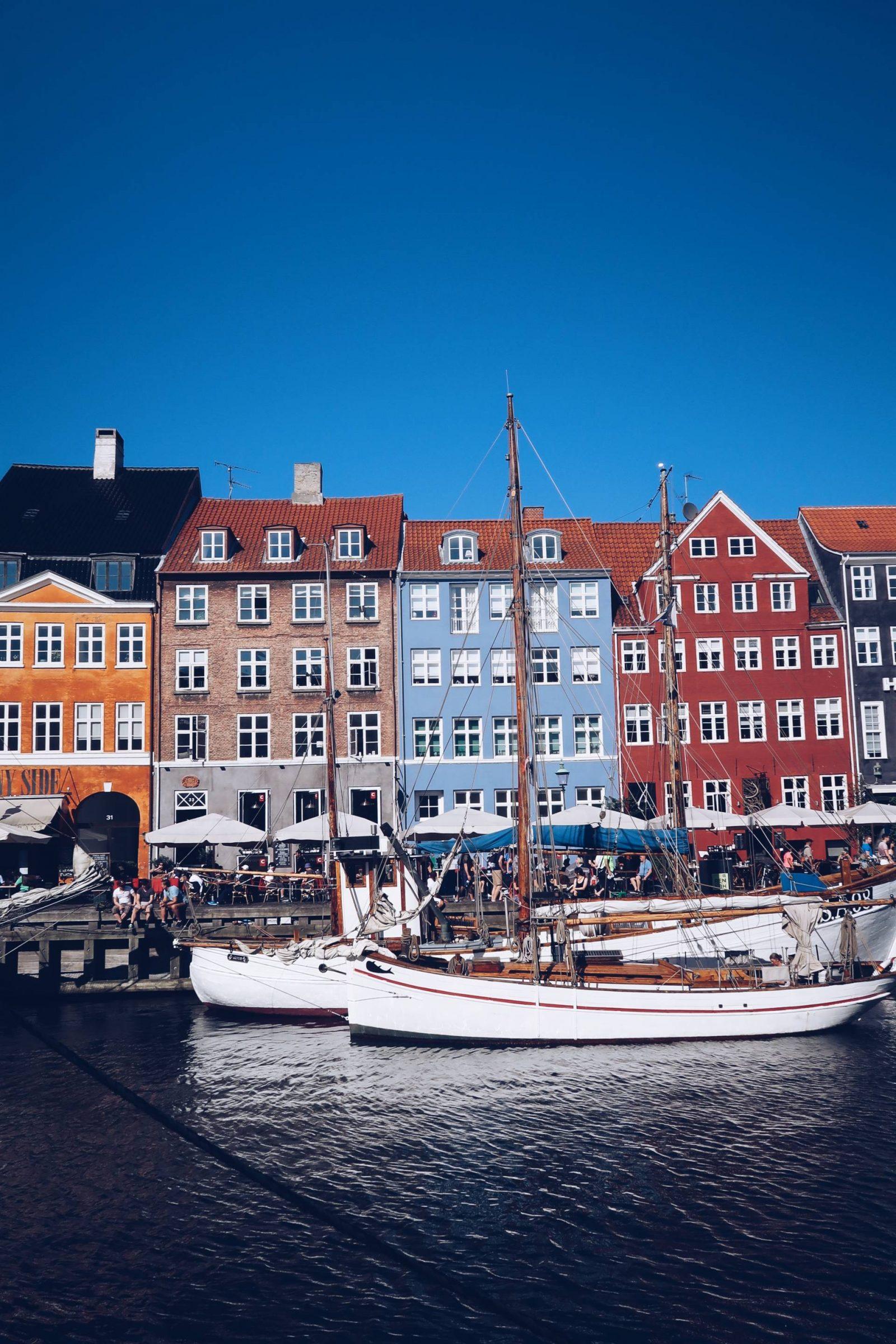 COPENHAGEN || A PHOTO DIARY
