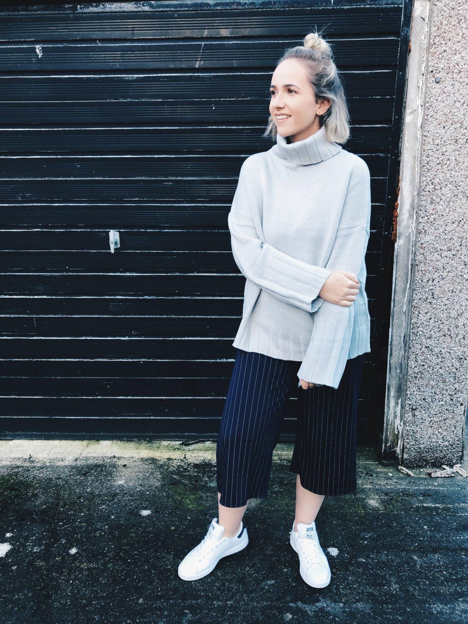 Amy Farquhar Boohoo Blogger Shop Autumn Style