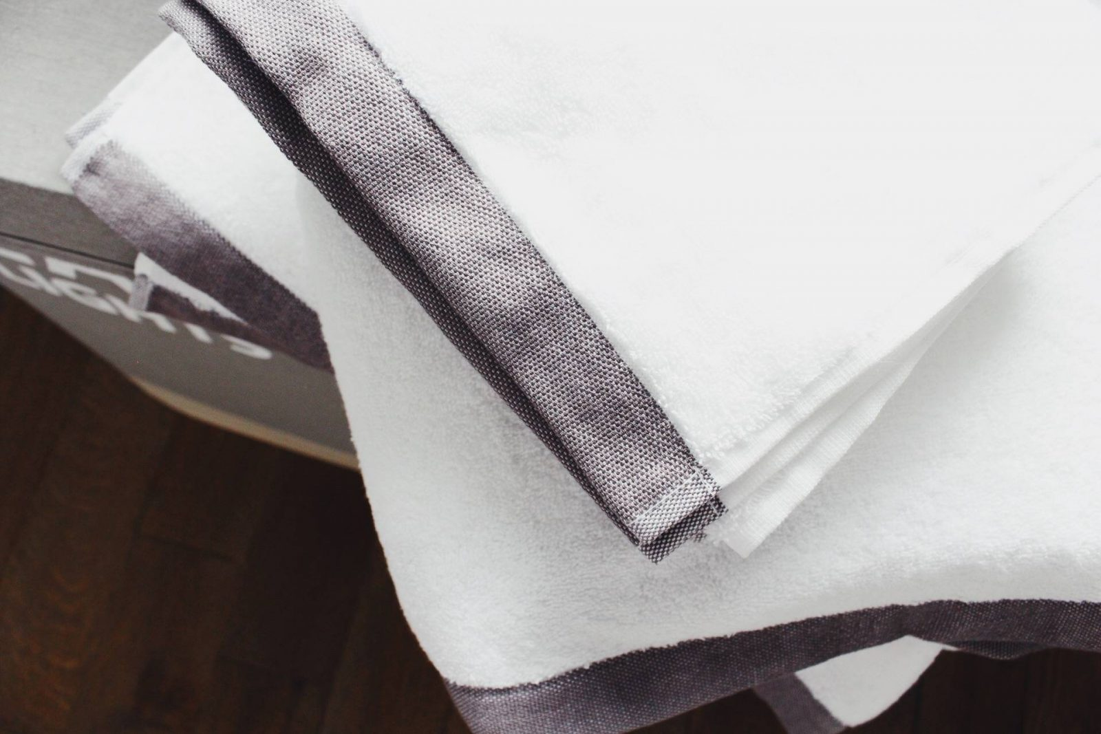 The White Company, Bathroom, Sale, Interiors, Home Design, House Renovation, Towels, White Towels, Fluffy Towels